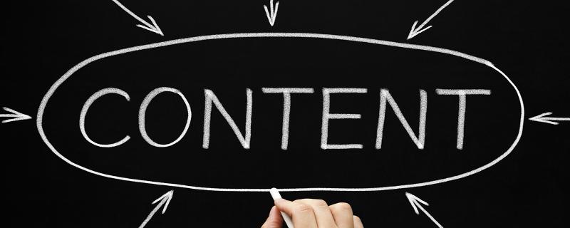 Content Strategy (Strategia del contenuto)